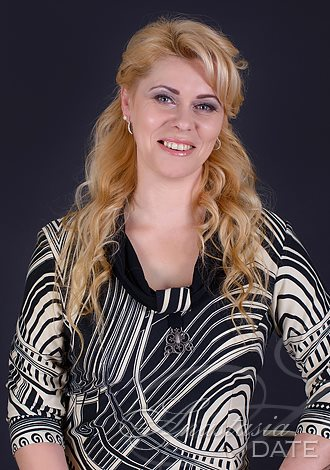 russian girl personality